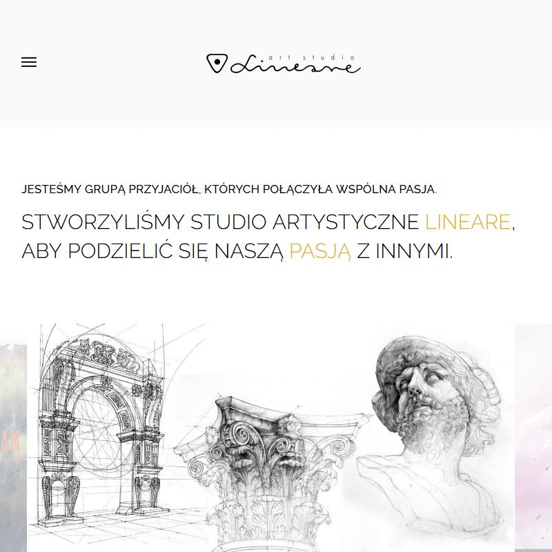 Nauka rysunku w Warszawie