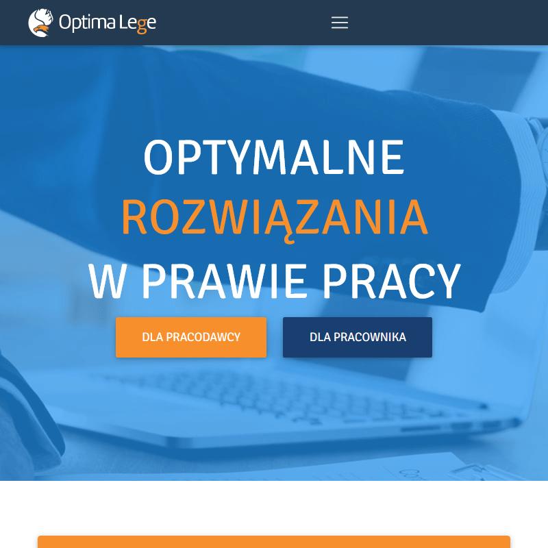 Specjalista prawa pracy Warszawa