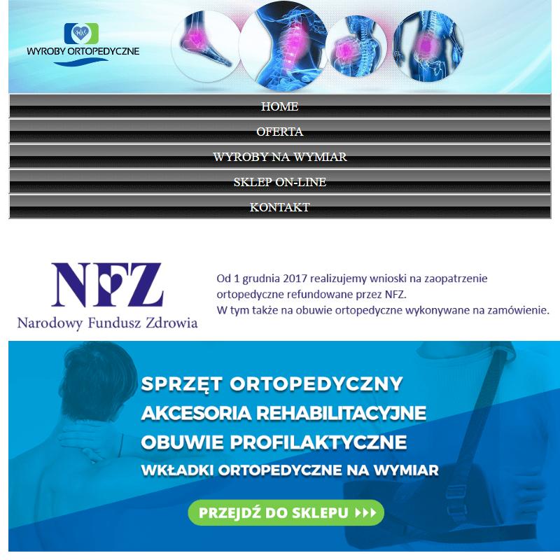 Wkładki na płaskostopie poprzeczne w Gdańsku