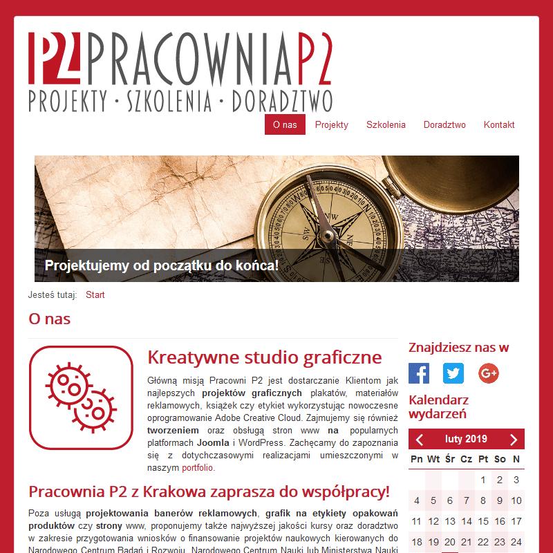Projekty graficzne w Krakowie