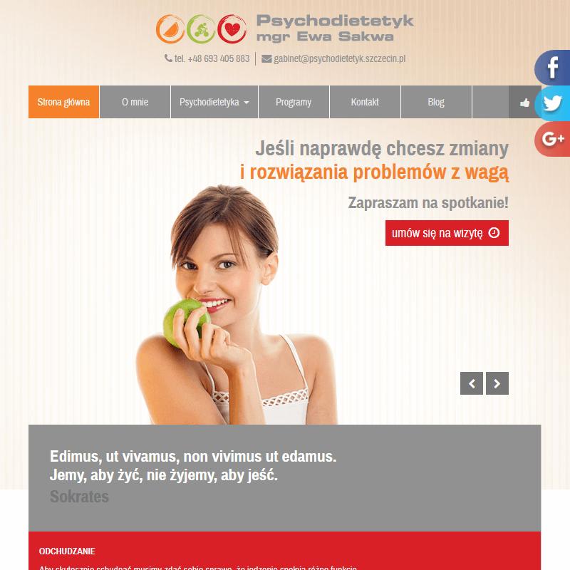Dieta dla sportowca Szczecin
