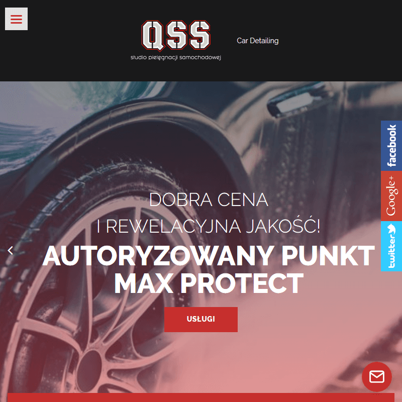 Zabezpieczenie lakieru auta Wrocław