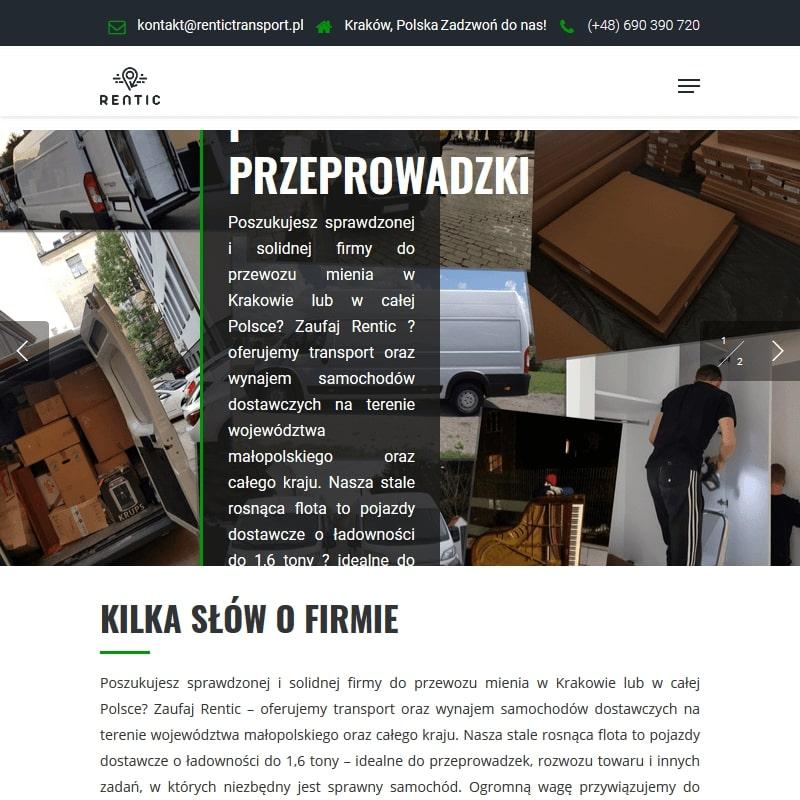 Skręcanie mebli Kraków