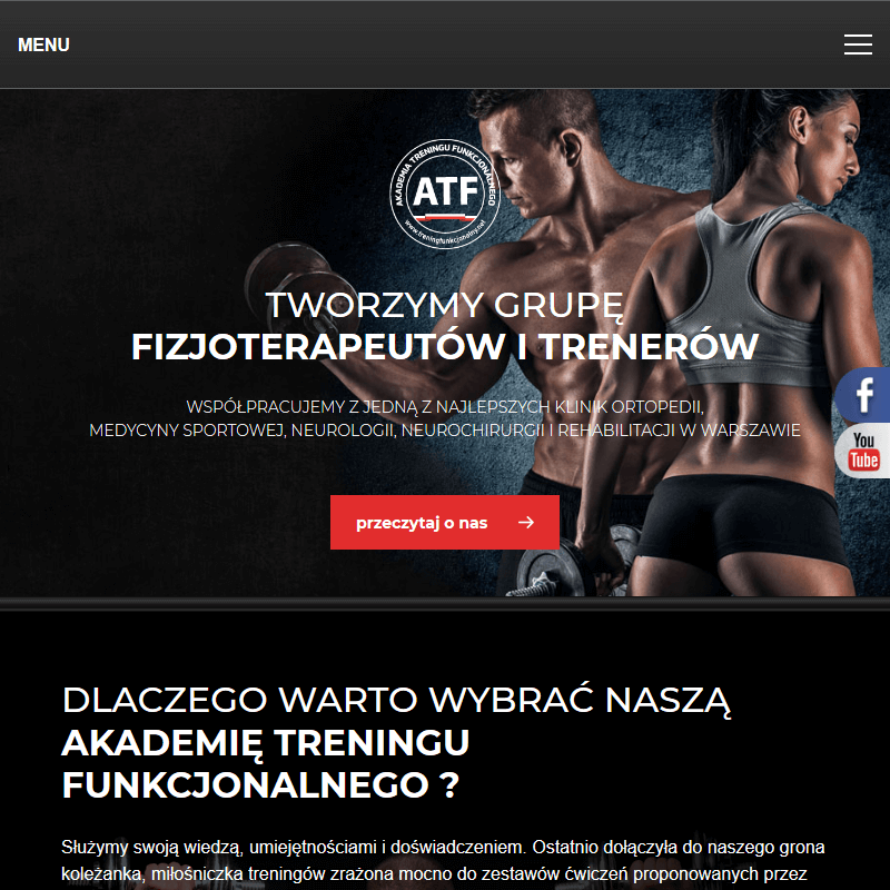Kursy trenerskie w Warszawie